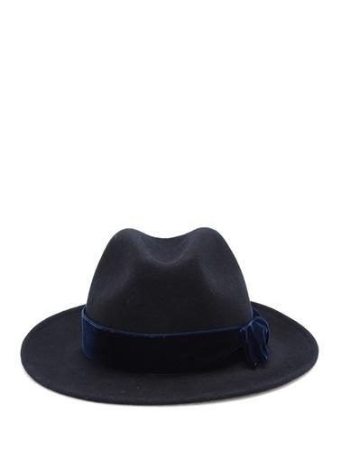 Helena Berman London Şapka Lacivert